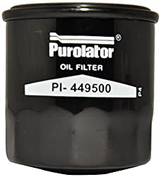 Purolator 79914588 High Performance Replacement Oil Filter for Maruti Swift (Petrol)