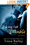 Asking for Trouble (Entangled Brazen) (A Line of Duty Book 4)