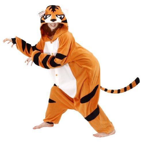Bcozy Tiger Onesie