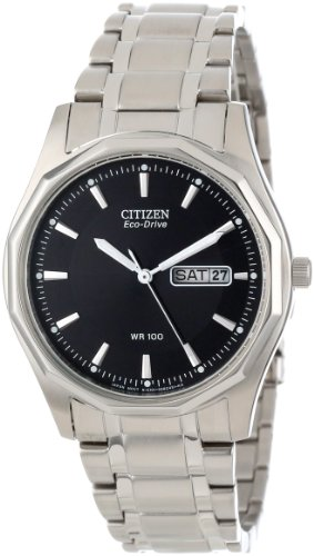 Citizen Men's BM8430-59E Eco-Drive WR100 Sport Watch