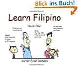 Learn Filipino, Book One, with Discs 1 and 2