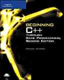 img - for Beginning C++ Through Game Programming, (text only) 2nd(Second) edition by M.Dawson book / textbook / text book