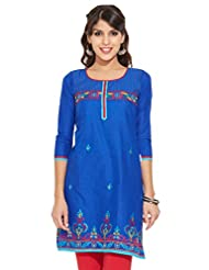 LOVELY LADY Ladies Cotton KURTI