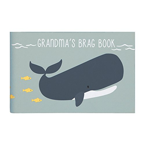 Carter's Grandma's Brag Book, Under The Sea - 1