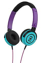 Skullcandy X5SHFZ-834 2XL Shakedown Headphone (Purple/Blue/Pink)