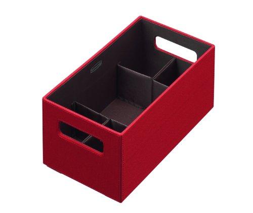 rubbermaid-bento-storage-box-with-flex-dividers-medium-paprika-1808649