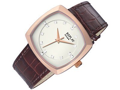 Replay RX8401BU Herrenuhr