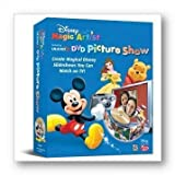 Disney Magic Artist Ulead Pictureshow