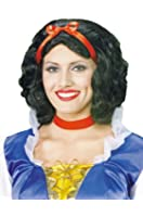 Forum Snow White Wig