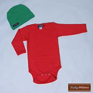 Baby Christmas Outfit Size: 3-6 Months