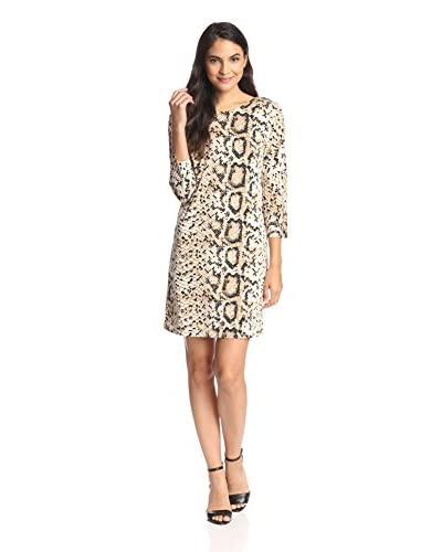 JB Julie Brown Women's Esme Printed Dress