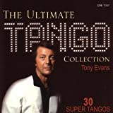 The Ultimate Tango Collection CD Music For Dancing recorded in tempo for music teaching performance or general listening and enjoyment