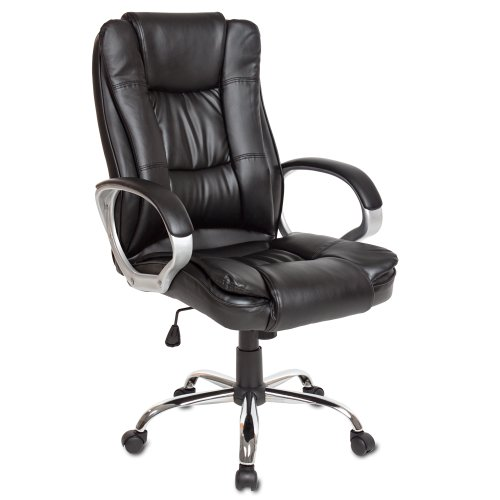 TecTake LUXURY EXECUTIVE OFFICE CHAIR BUSINESS WITH VERY HIGH DENSITY FOAM ERGONOMIC DESIGN +TILT LOCK MECHANISM