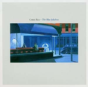 The Blue Jukebox (Digipak)