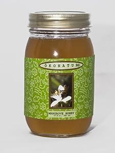 Mangrove Raw Honey -16 fl oz
