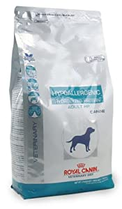 Royal Canin Canine Veterinary Diet Hypoallergenic HP (7.7 lbs)