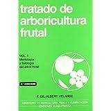 Tratado de arboricultura frutal. Vol. I: Morfología y fisio-logía del árbol frutal