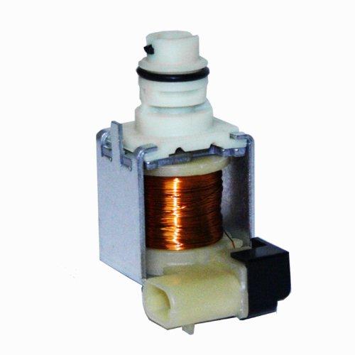 AC DELCO 24219819 Shift Solenoid, 1-2 & 3-4, 4T65E, 1997-Up (Dacco Inc compare prices)