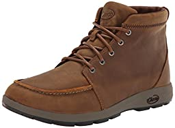Chaco Men\'s Brio Boot, Cymbal, 10.5 M US
