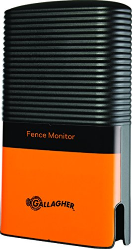 Iseries Fence Monitor