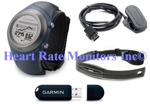 Cheap Garmin Forerunner 405CX GPS Heart Rate Monitor Watch (Forerunner 405CX)