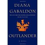 """Outlander: A Novelvon """"Diana Gabaldon"""""""