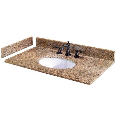 Granite Vanity Tops – How to Choose the Right One