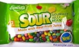 Gimbal's Sour Gourmet Jelly Beans 13oz Bag