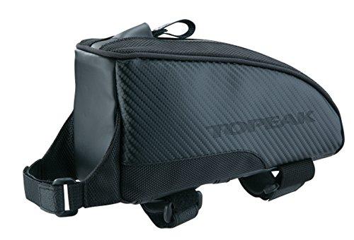 Topeak Fuel Tank (Black, 6.9x3x4.3-Inch, Medium) (Topeak Fuel Tank compare prices)