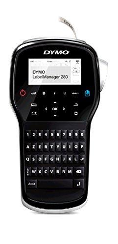 dymo-s0968950-labelmanager-280-etiqueteuse-de-bureau-portable-clavier-azerty