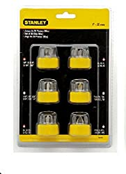 Stanley 68-075-23 Screwdriver Insert Bit Set