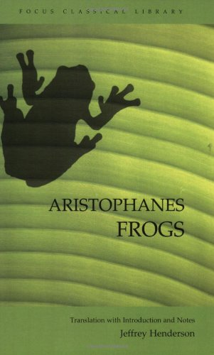 Frogs (Focus Classical Library)