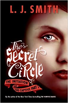 Read the secret circle the captive online hd