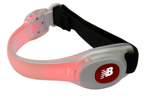 New Balance Led Safety Armband