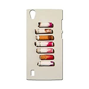 G-STAR Designer Printed Back case cover for VIVO Y15 / Y15S - G5709