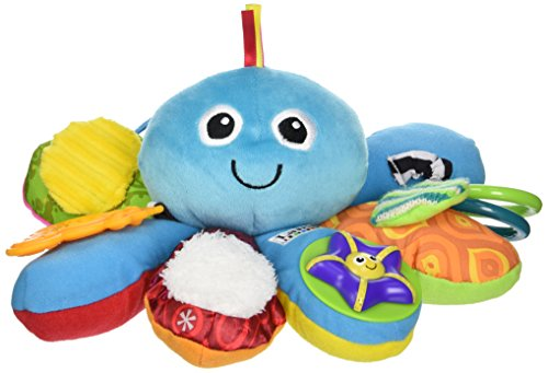 Lamaze Octivity Time - 1