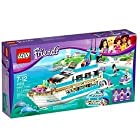 [LEGO] [purchasing agent] LEGO Friends Lovely cruiser 41015 / Dolphin Cruiser Lego Friends / Friends Series / Olivia / genuine