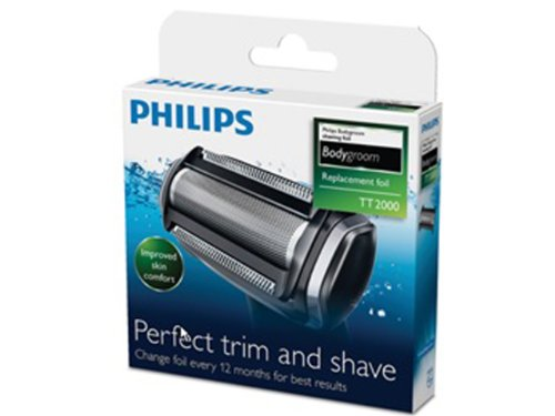Philips Bodygroom TT2000/43 Replacement Blade Reviews