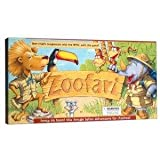 Zoofari Game
