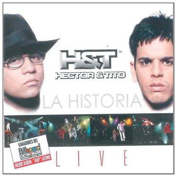 Hector y tito - 2004 Ano De Exitos: Reggaeton - Zortam Music