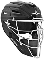 All-Star MVP2510 System Seven™ Youth Baseball Catcher's Helmet