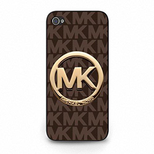 Fashion MK Logo Iphone 5C Custodia,Michael Kors Logo Custodia Cover per Iphone 5C,Iphone 5C MK Michael Kors Phone Custodia
