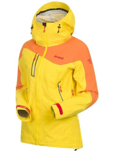 Damen Snowboard Jacke Bergans Stryn Jacket günstig bestellen