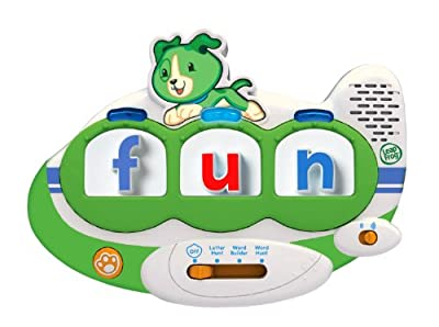 Fridge Words Magnetic Word Builder by LeapFrog