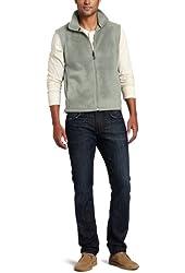 Woolrich Men's Andes Fleece Vest