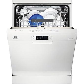 Electrolux 911 516 205 Lave-vaisselle 44 dB A++ Blanc