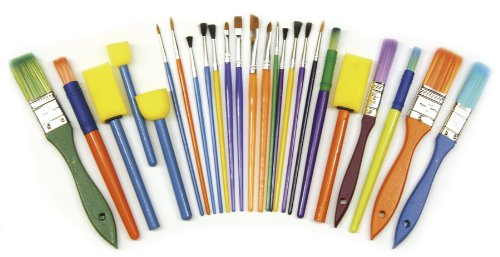 Starter Kit Brush Set - 1