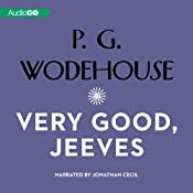 Very Good Jeeves | [P. G. Wodehouse]