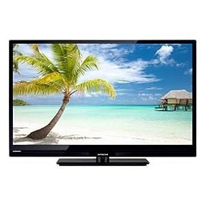 """55"""" Hitachi Ultravision LED 1080p 120Hz 3D TV"""