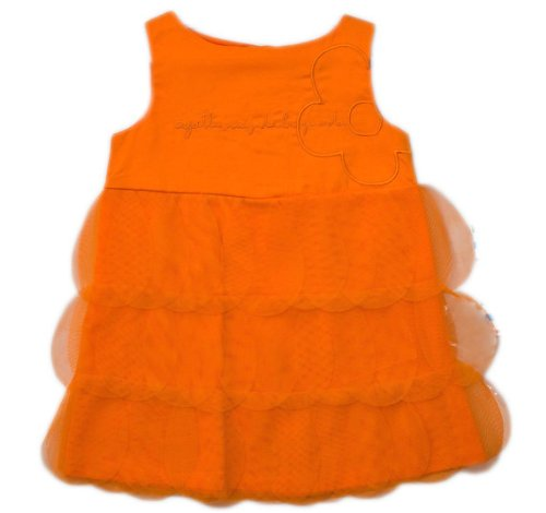 agatha-ruiz-de-la-prada-vestido-floral-para-bebe-nina-naranja-6-mes